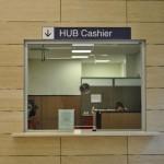 HUB Cashier