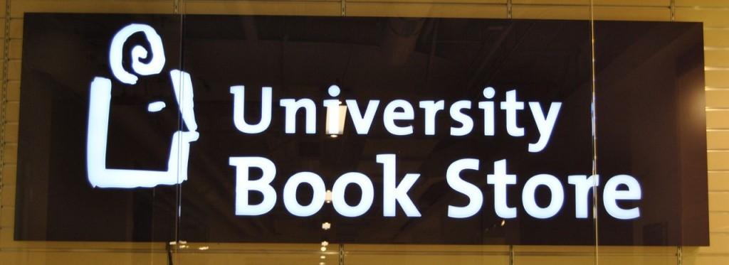 University Book Store HUB Branch