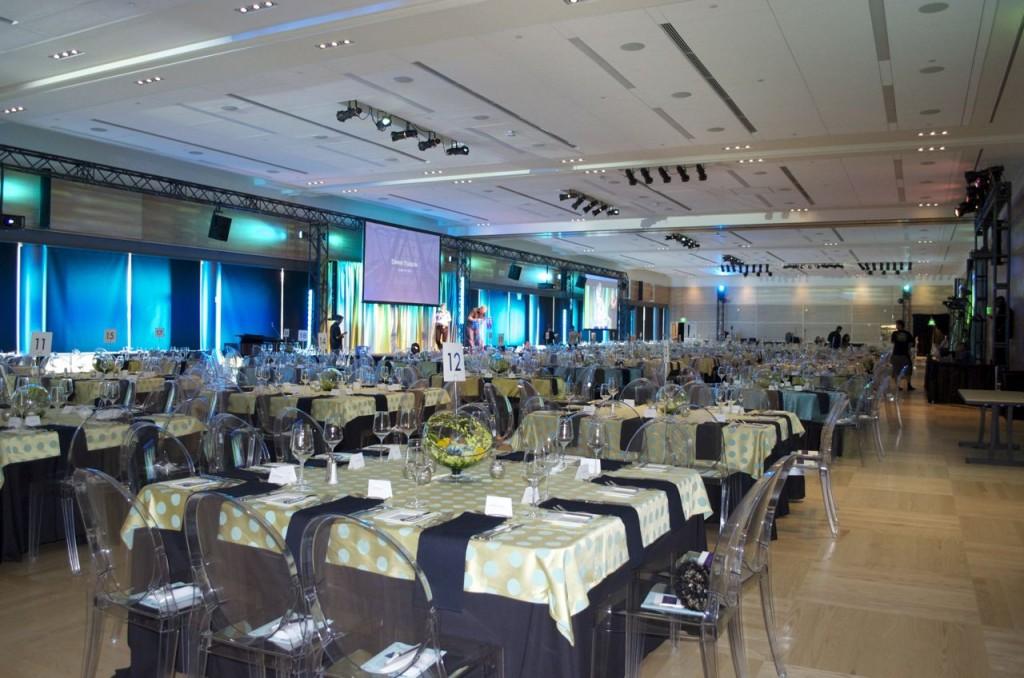 HUB Ballroom