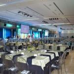 HUB 211 Ballroom