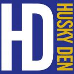 Husky Den logo