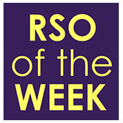 RSO of the Week
