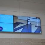 HUB Video Wall