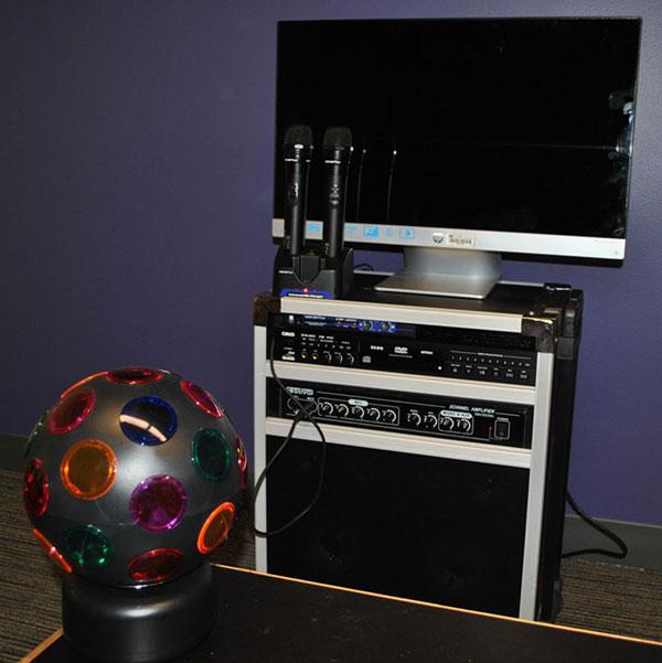 SORC Karaoke System