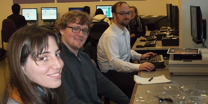 SORC Computer Lab