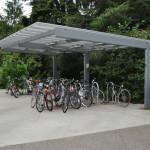 HUB Bike Racks