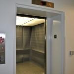 HUB Freight Elevator