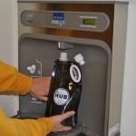 HUB Hydration Station