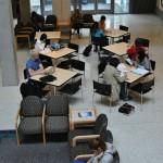 HUB Study Space