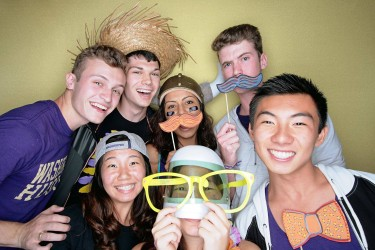 HUB Crawl 2014: Photo Booth