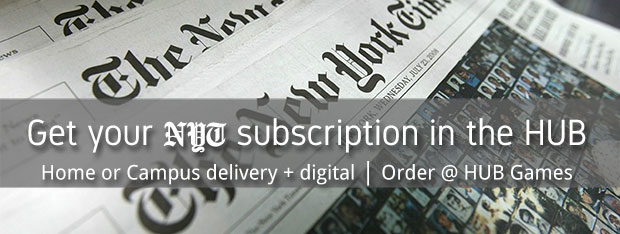 NYT Subscription