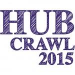 HUB Crawl 2015