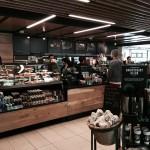 Starbucks Café