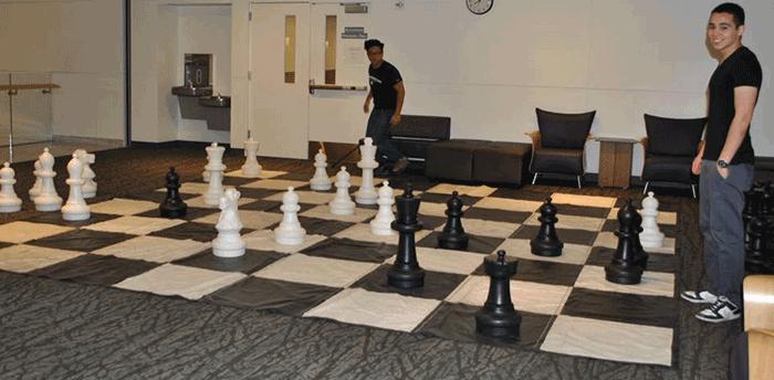 Big Board Gaming - HUB Second Floor