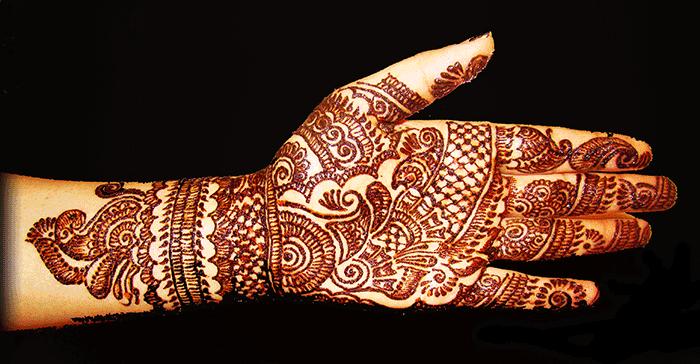 Mehndi Madness Henna - HUB First Floor