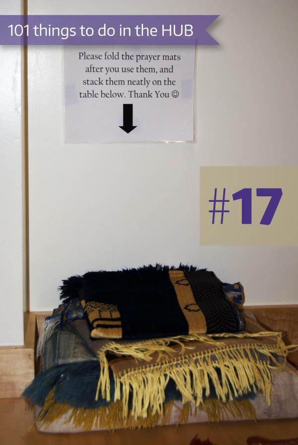 17-Meditation Room