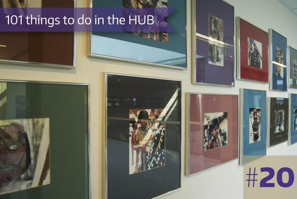 20-HUB Art Collection