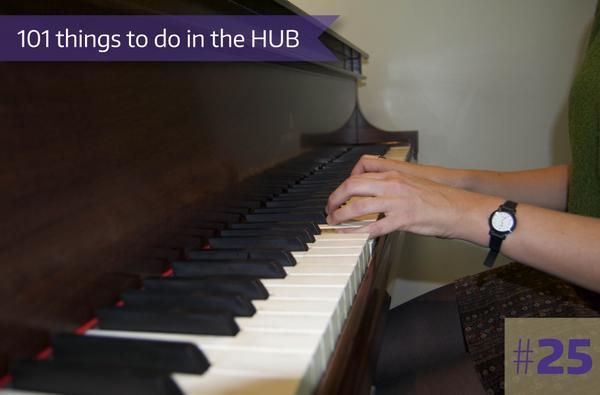 25-Play the HUB Piano