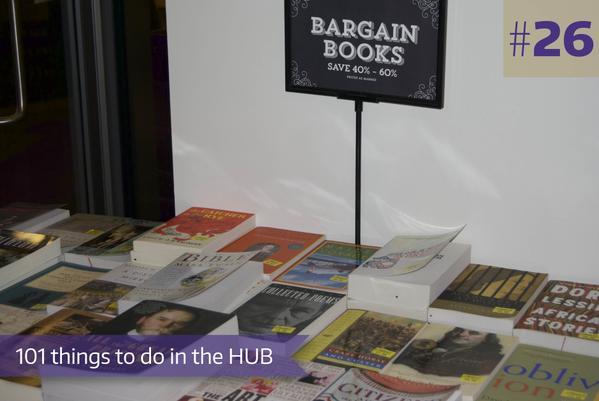 26-University Book Store