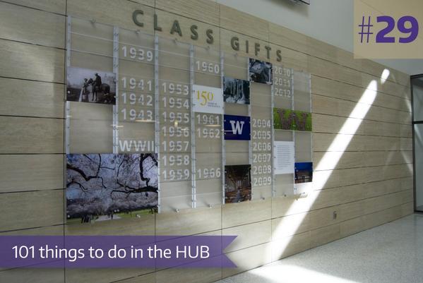 29-Class Gift Wall