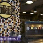 Husky Den Food Court