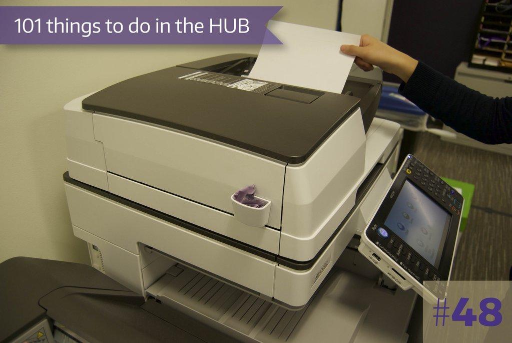48-HUB Fax Services
