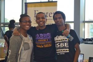 ASUW BSC Event