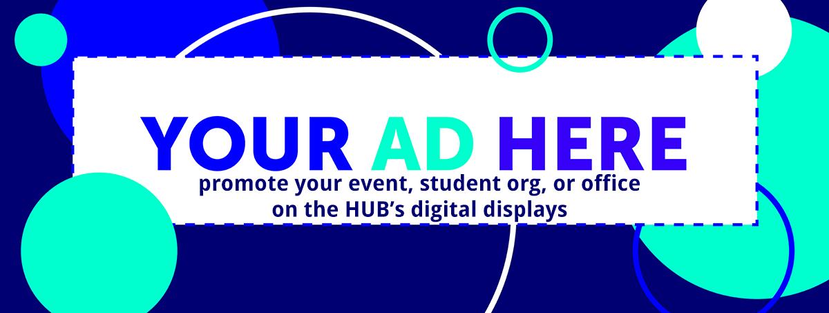 HUB Digital Displays