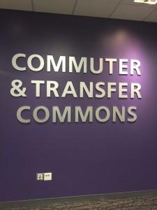 Commuter & Transfer Commons
