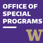 Office of Special Programs