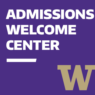 Admissions Welcome Center