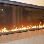 HUB Fireplace