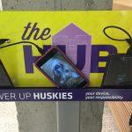 HUB Charging Station