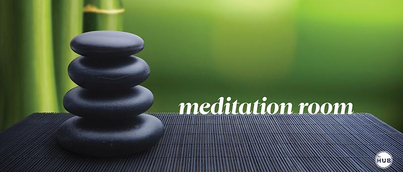 HUB Meditation Room
