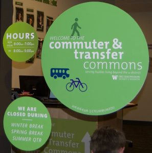 Commuter & Transfer Commons
