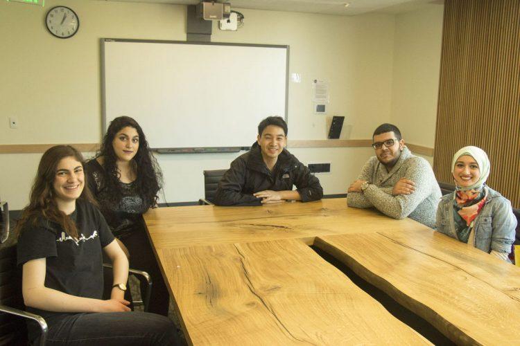 HUB Alumni Newsletter: ASUW MESC