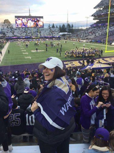 HUB Alumni Newsletter: Taylor Beardall