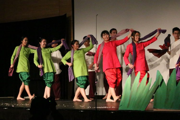 21st annual KhSA New Year Show