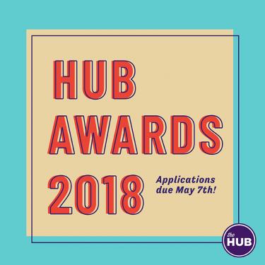HUB Awards 2018