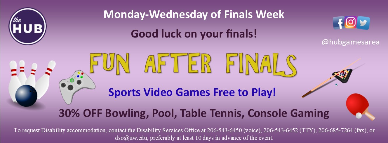 Fun After Finals Web Banner New