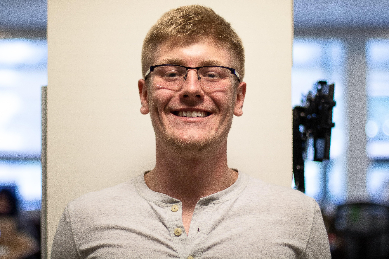 SORC Staff: Jakub Kocztors
