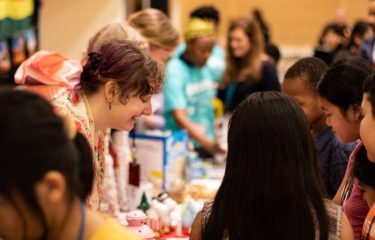 Cultural Festival In The HUB