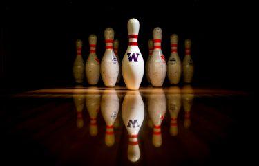 HUB Games Bowling Pins