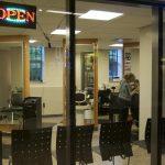 Scissor's Edge Salon