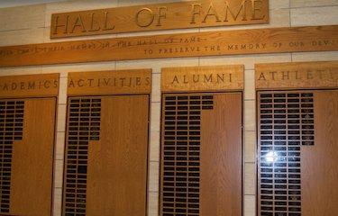 HUB Hall Of Fame