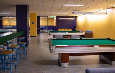 HUB Games Lounge