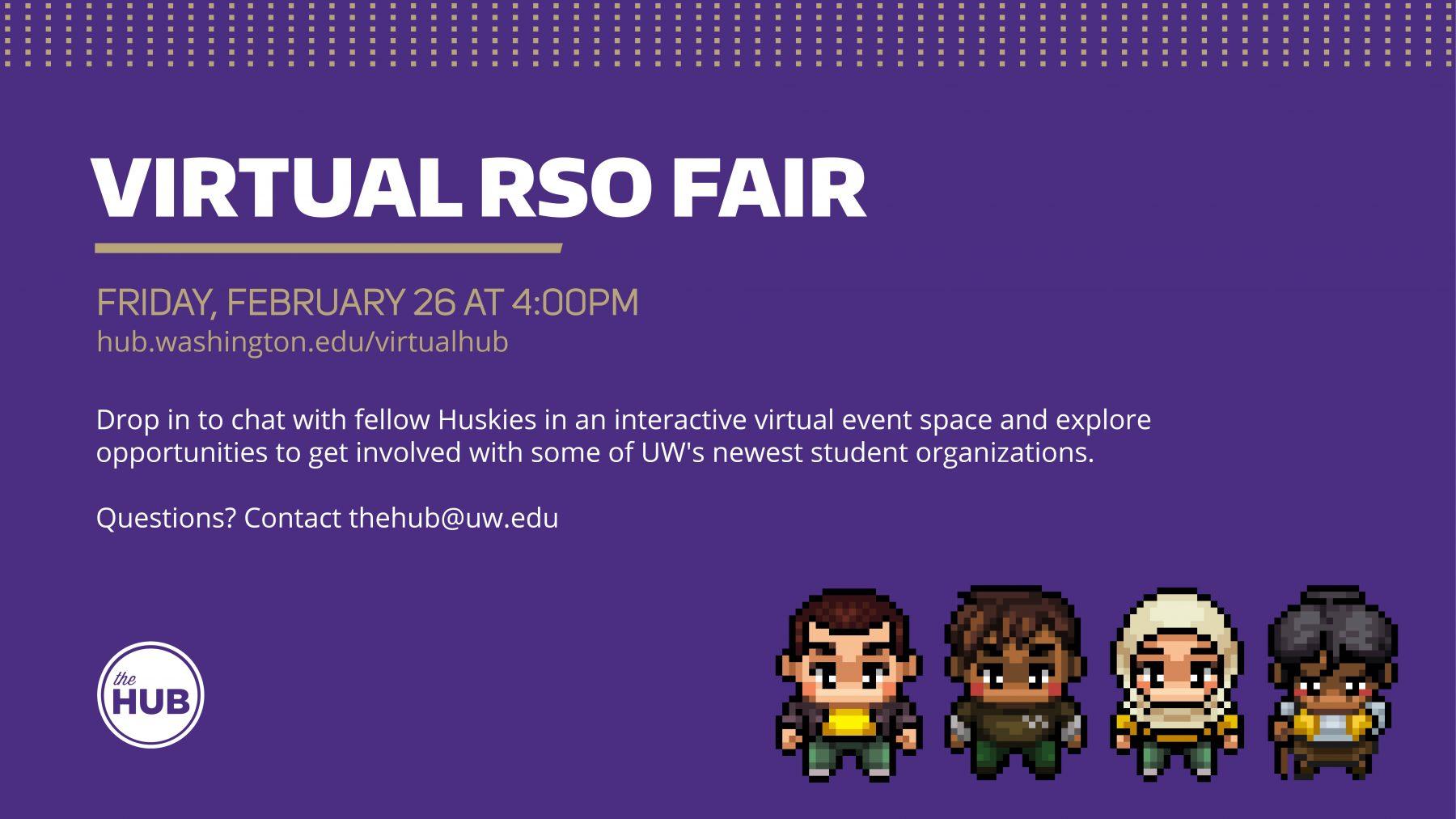 RSO Fair Graphics