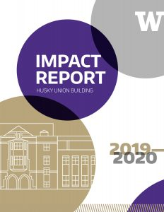 HUB Impact Report 2019-20