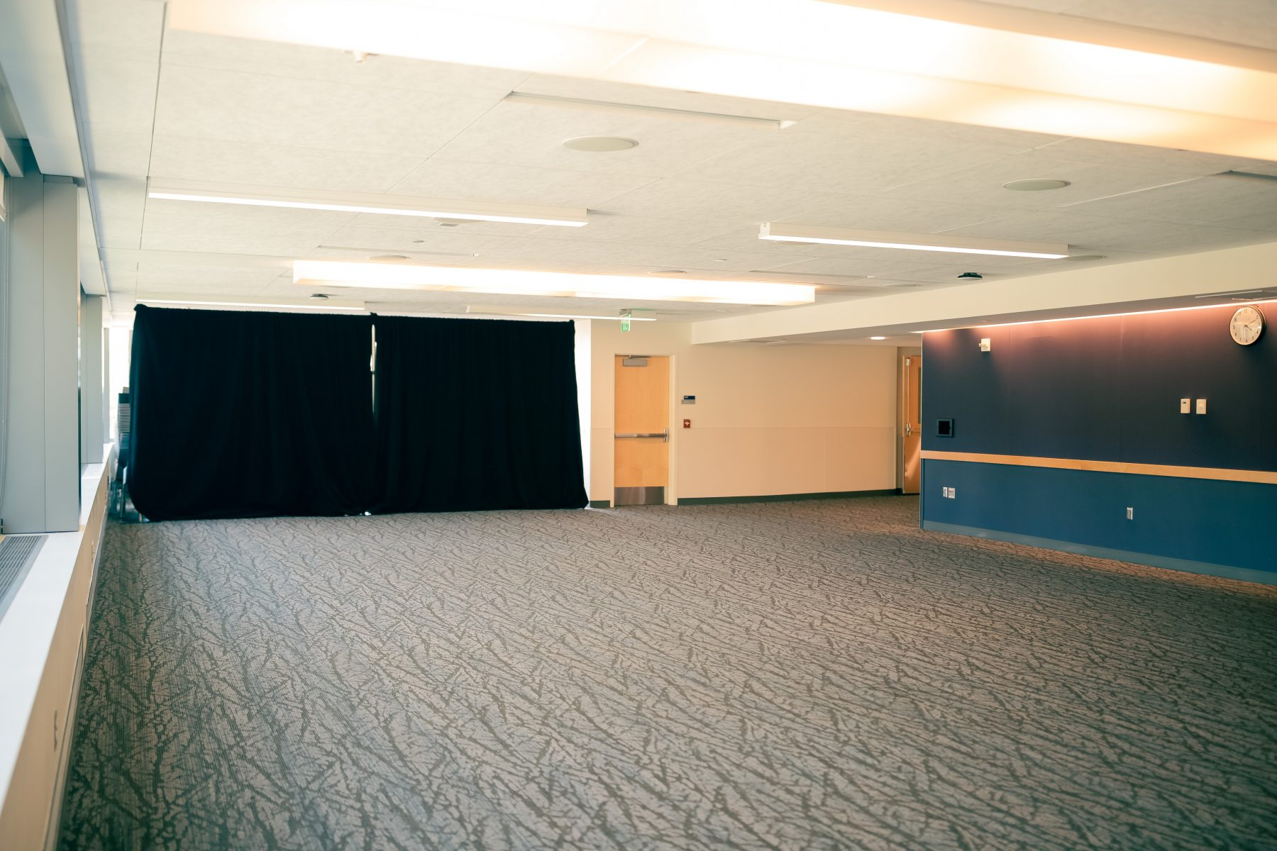 North Pre-Function included with North Ballroom and Both Ballroom rentals