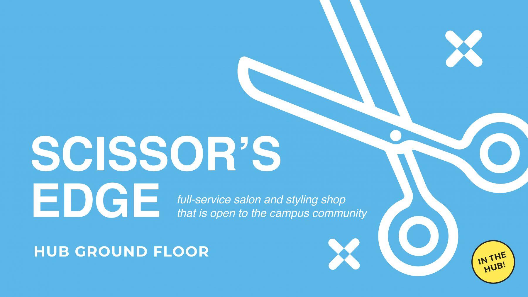 hub digital displays_scissors